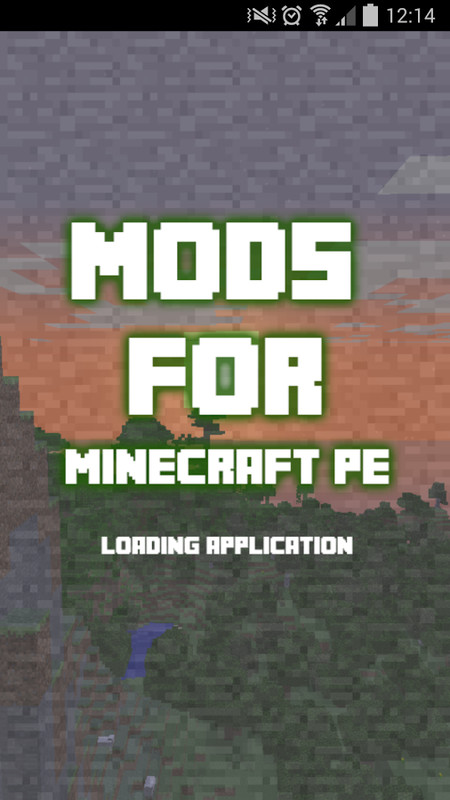 Mods - Minecraft PE APK Free Android App download - Appraw