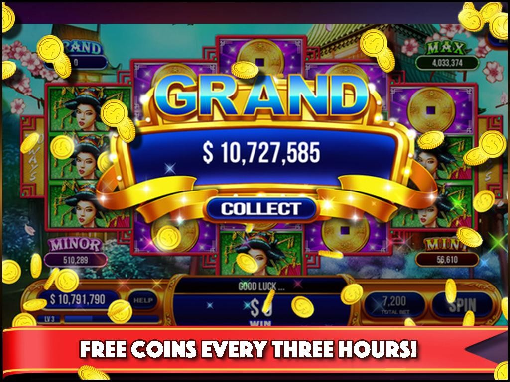 All Slots Casino Download Android