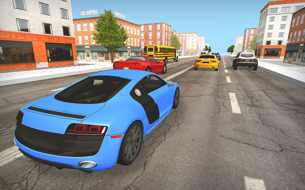 Racing Games for Android - APK Download - APKPure.com