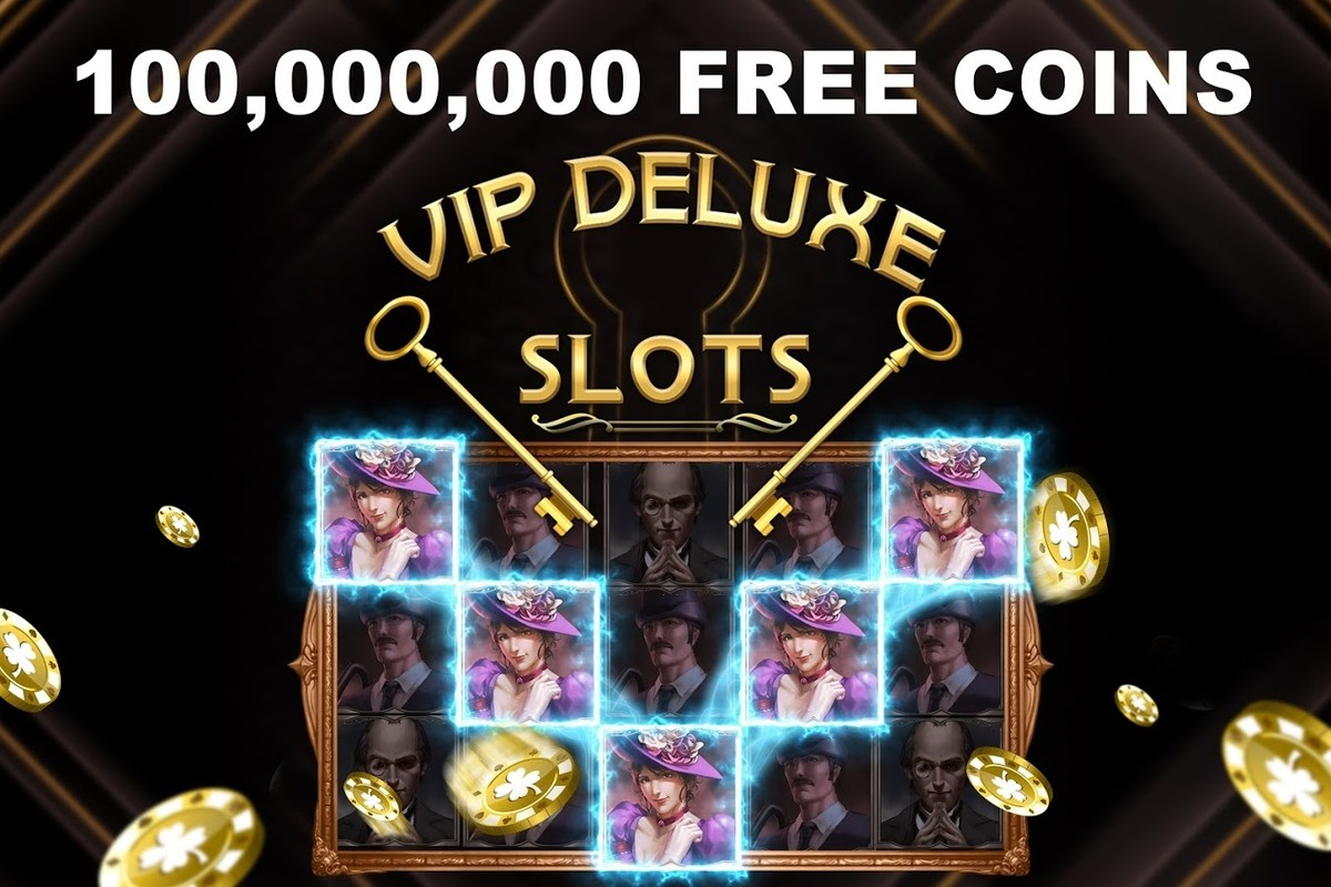 DeluxXxe Multi Slots - Free to Play Online Casino Game
