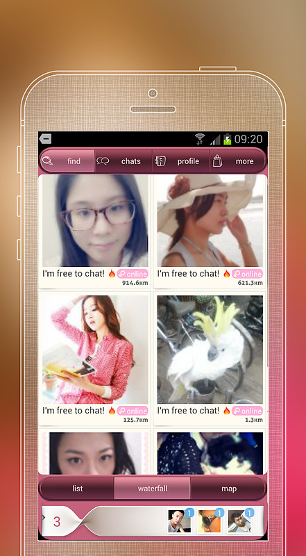 free lesbian dating apps android Download tinder for android now from softonic: where you can download the app top lesbian dating a free program for android' by meetville lp free.