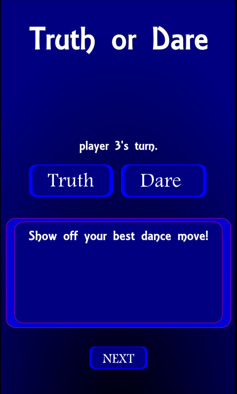 Truth or Dare APK Free Android App download - Appraw