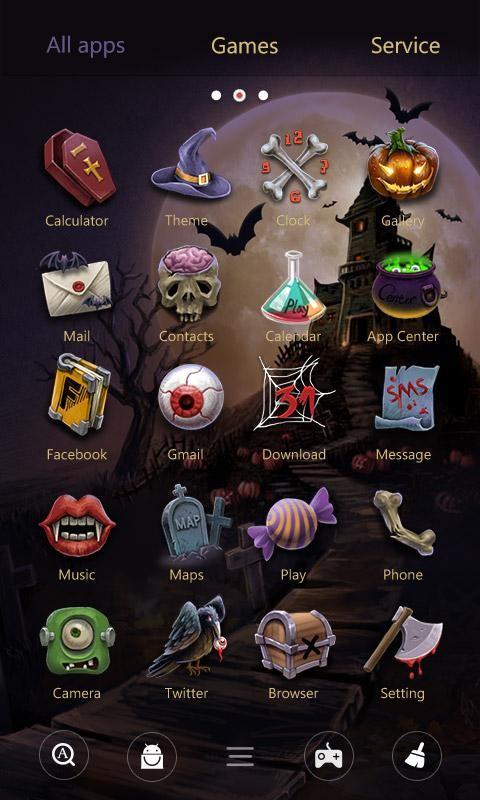 Free Halloween Ringtones For Iphone