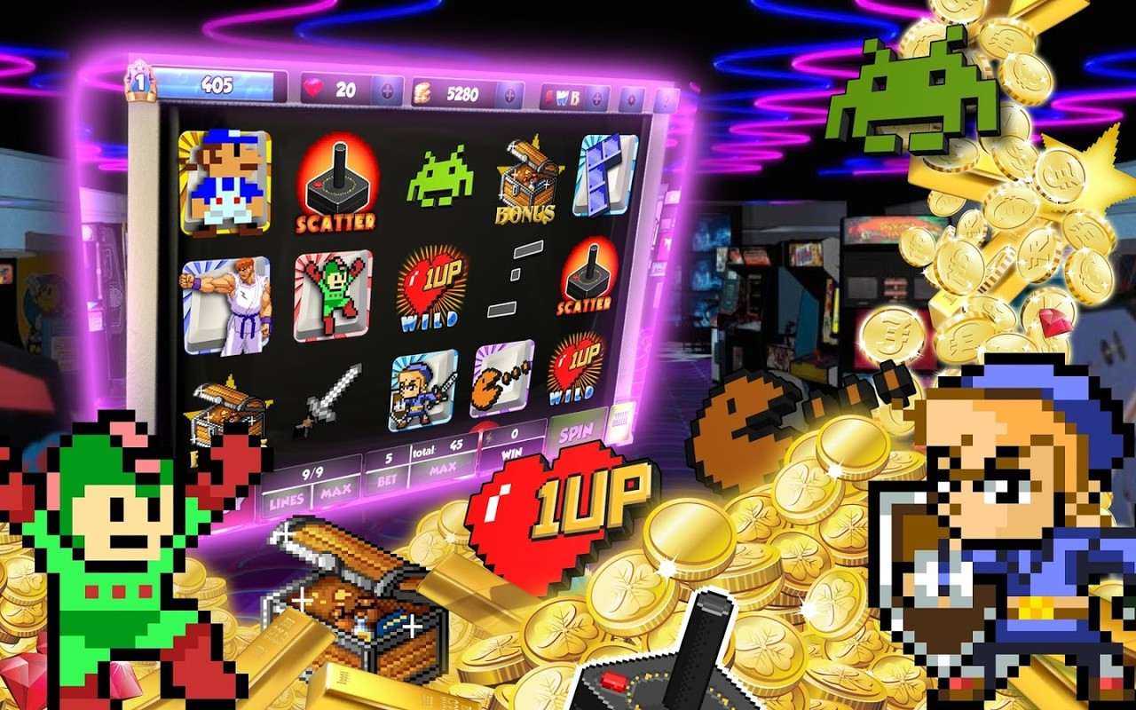 free slot machine download game