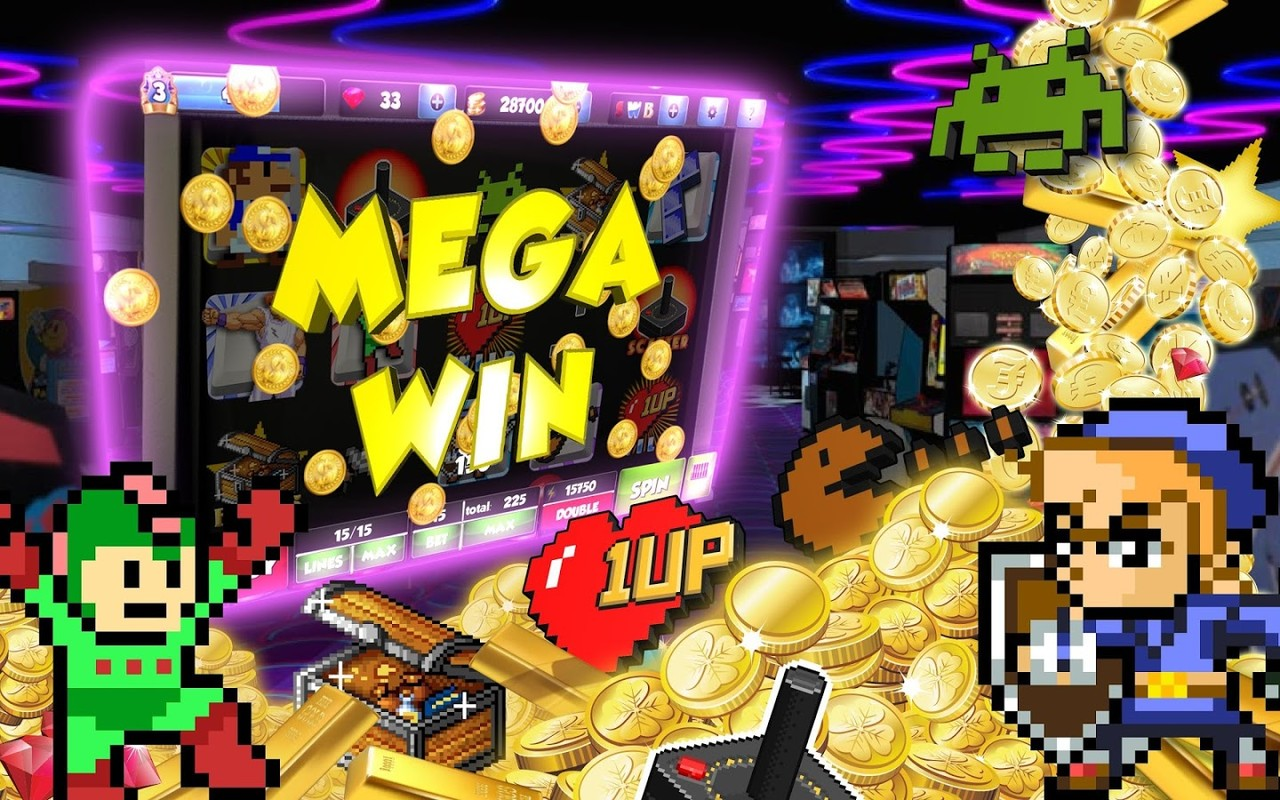 Free slot games download freeware
