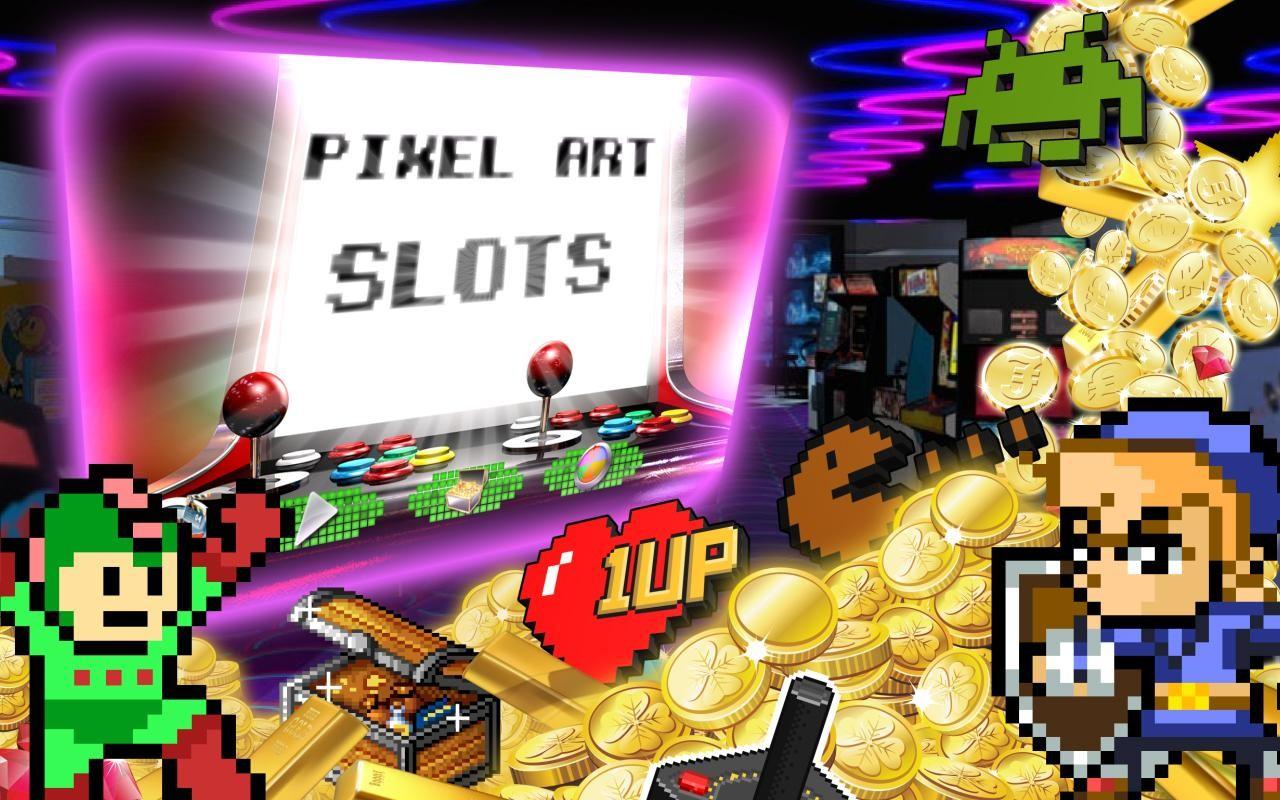 Retro Games - Slot Machine APK Free Casino Android Game download