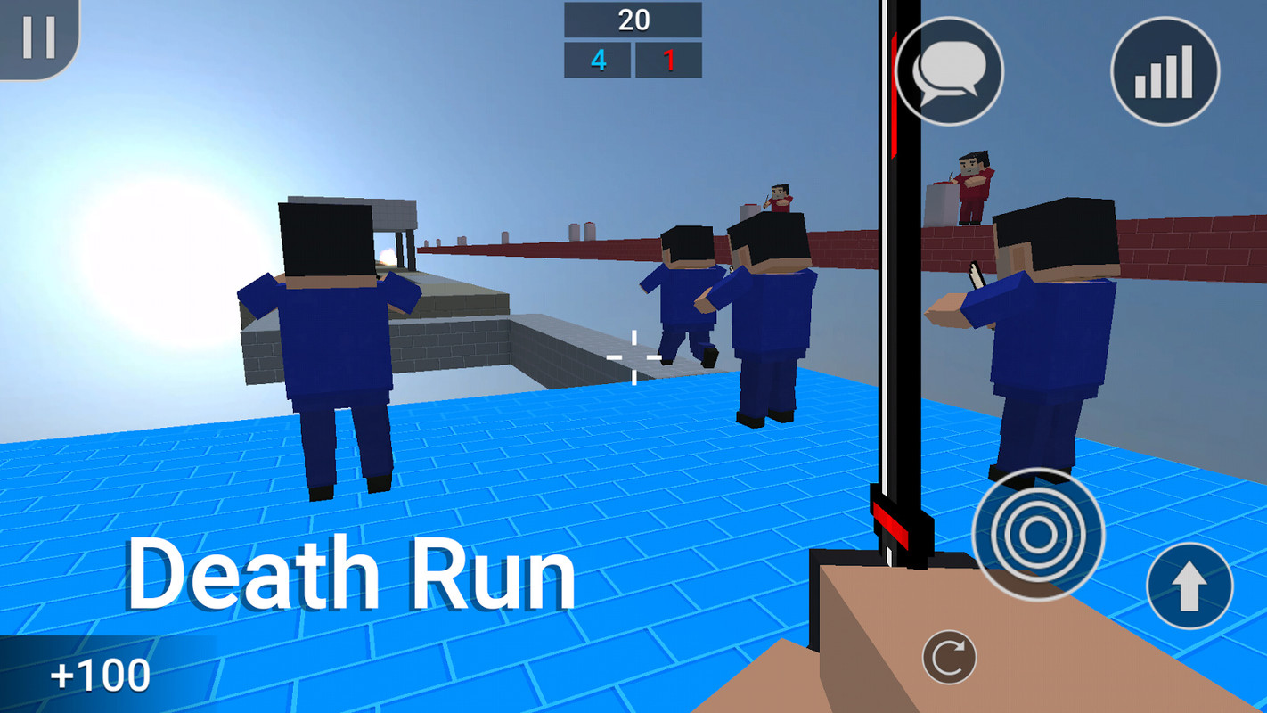Block Strike Apk Free Action Android Game Download Appraw