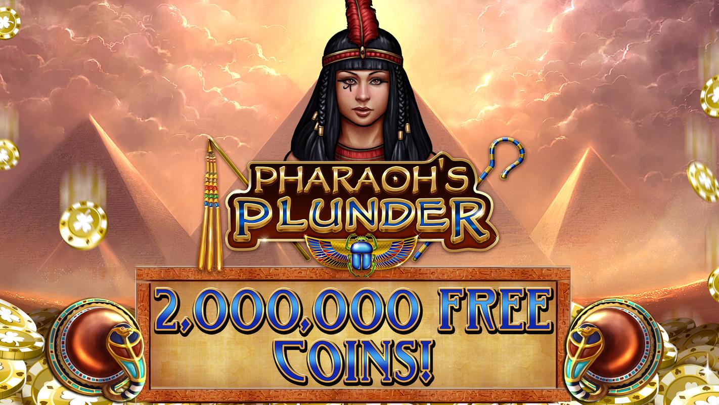 download online casino pharaoh s