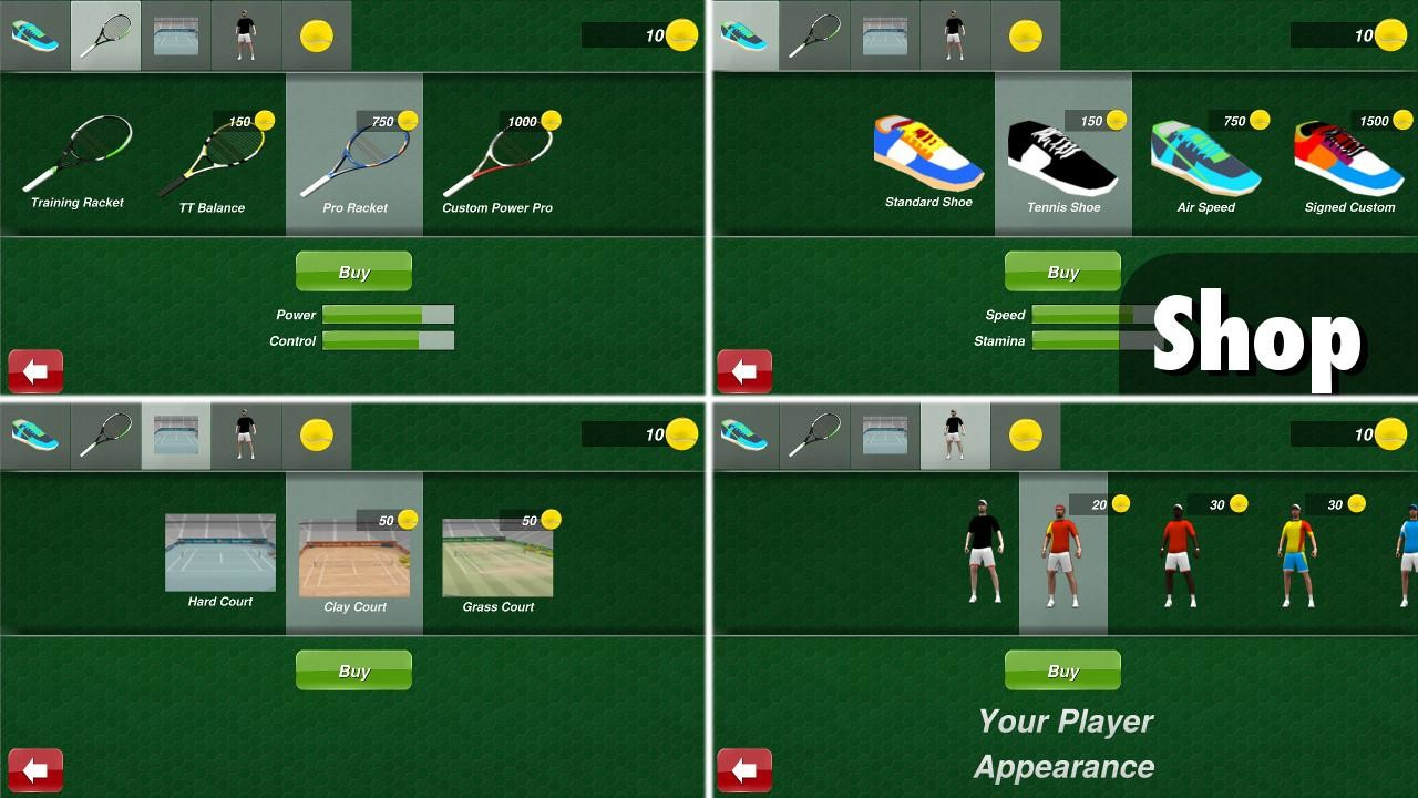 Full Ace Tennis - Download