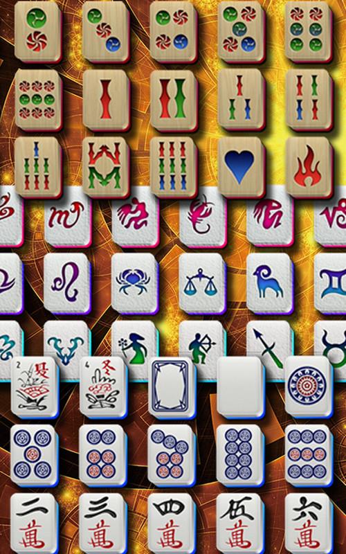 mahjongg masters