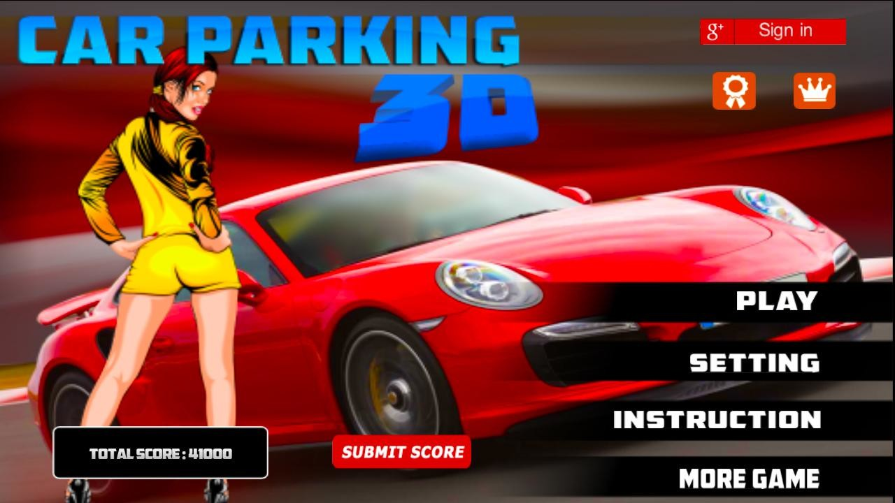 Car Parking Game Download For Java