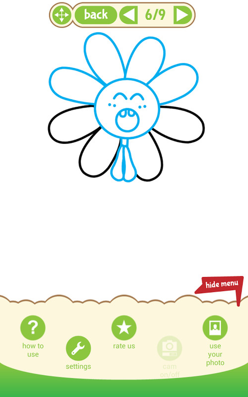 Drawissimo kids draw and enjoy apk free android app for Online drawing app