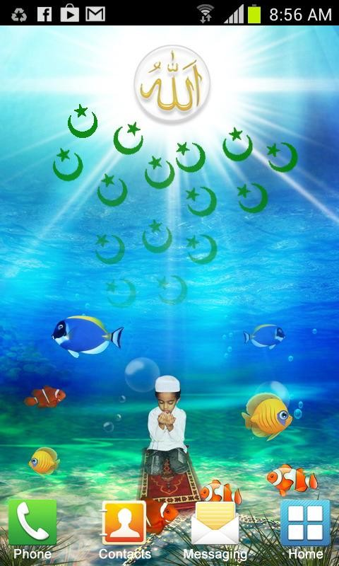 Islamic Live Wallpaper Free Android Live Wallpaper Download