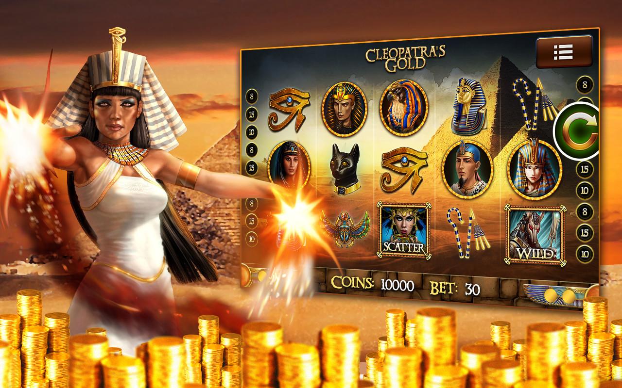 Pharaoh Slot Download
