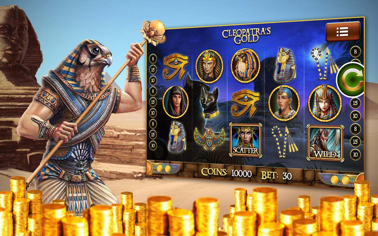 Slot Pharao