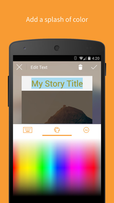 Wattpad Book Cover Apps : Covers by wattpad apk free photography android app