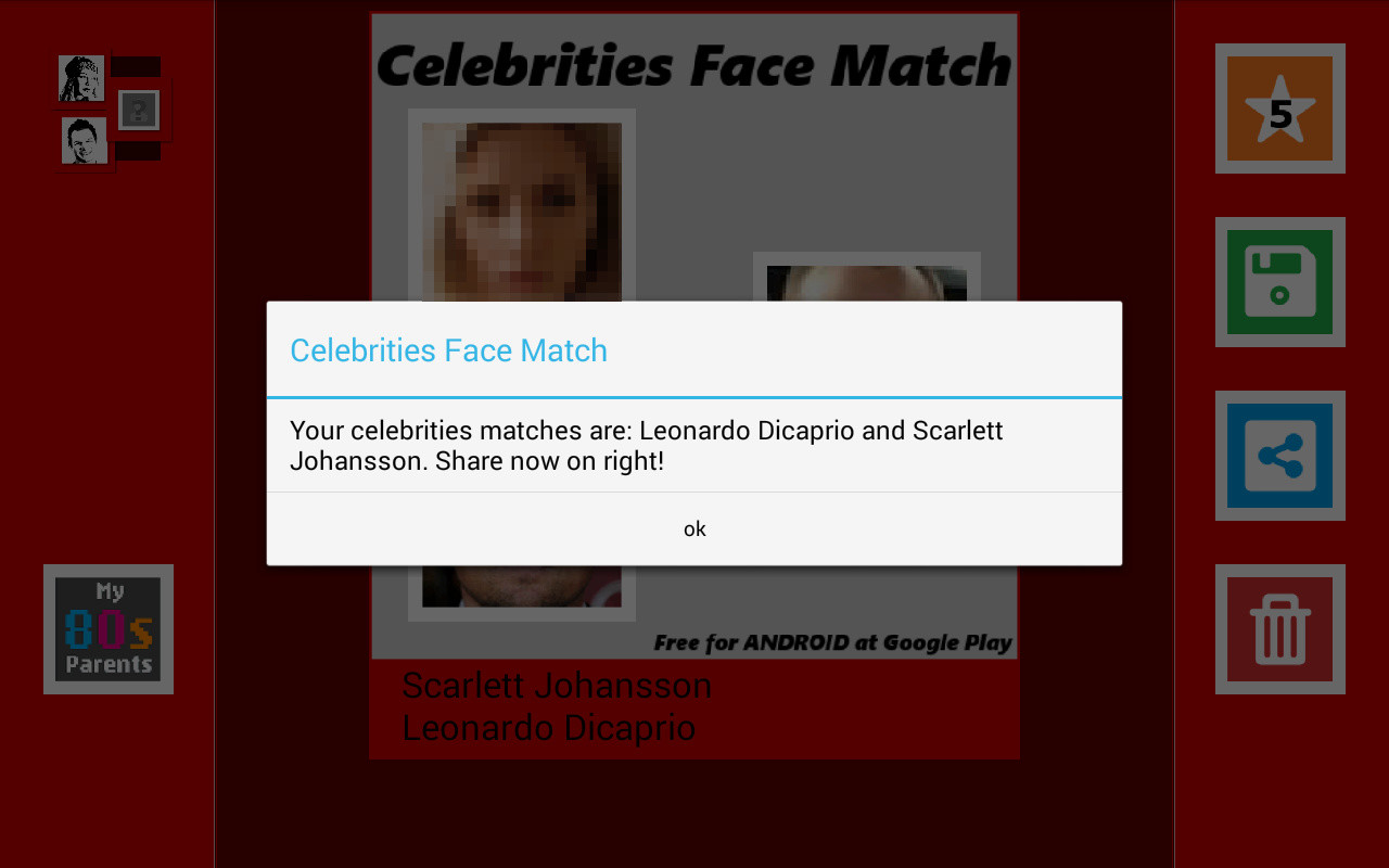 Best Free Celebrity Look-Alike Generator Websites For You!
