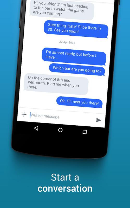 android flirt app Weinheim