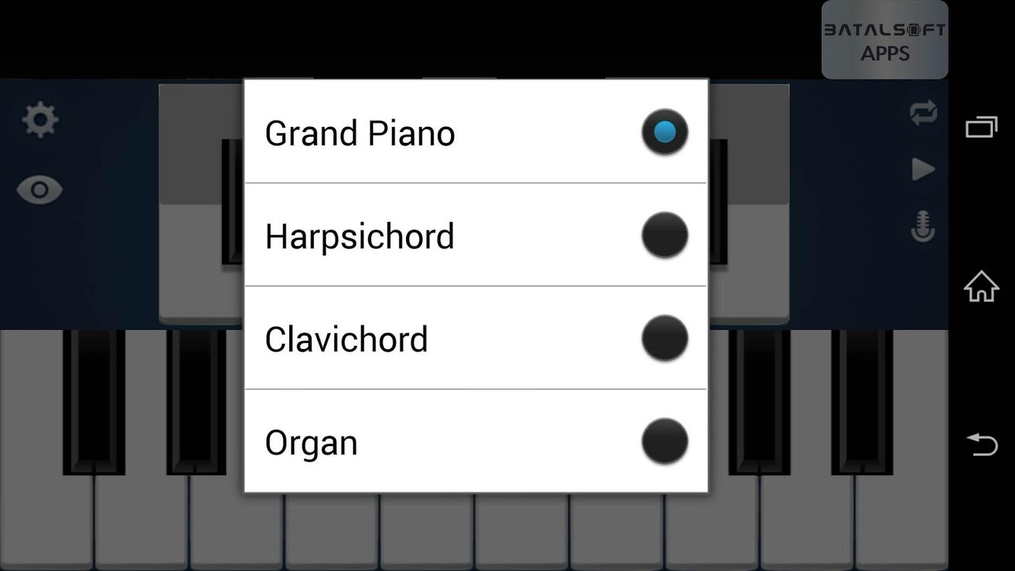 Piano Solo HD APK Free Music Android Game download - Appraw