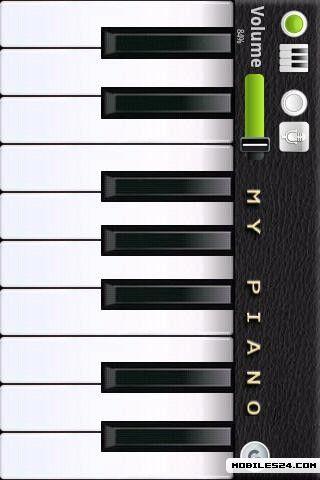 my piano app download apk
