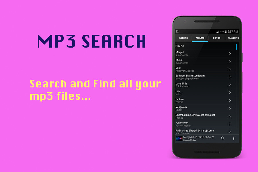 mp3 music download player APK Free Android App download - Appraw