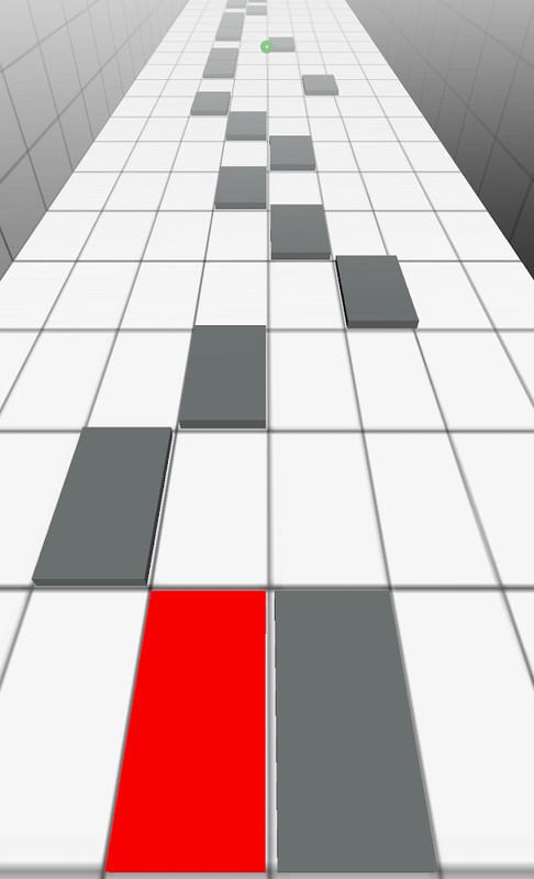Piano Tiles 3d