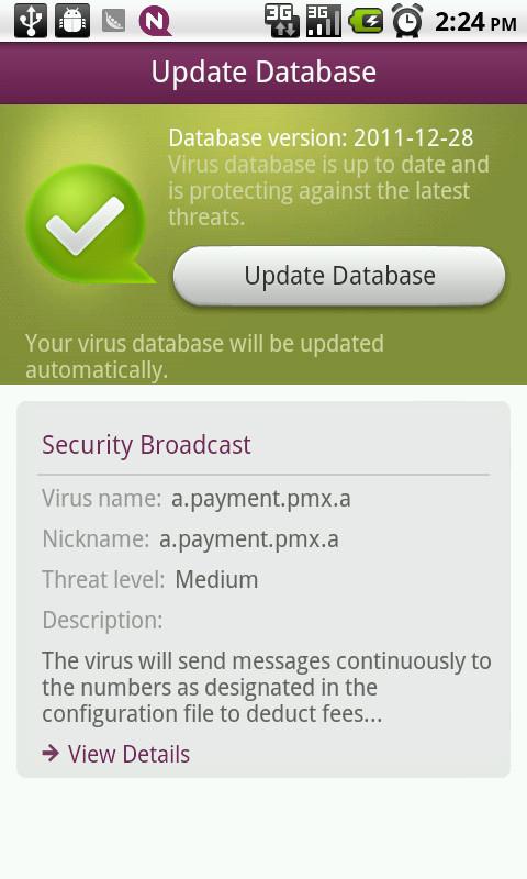 antivirus cracked apk