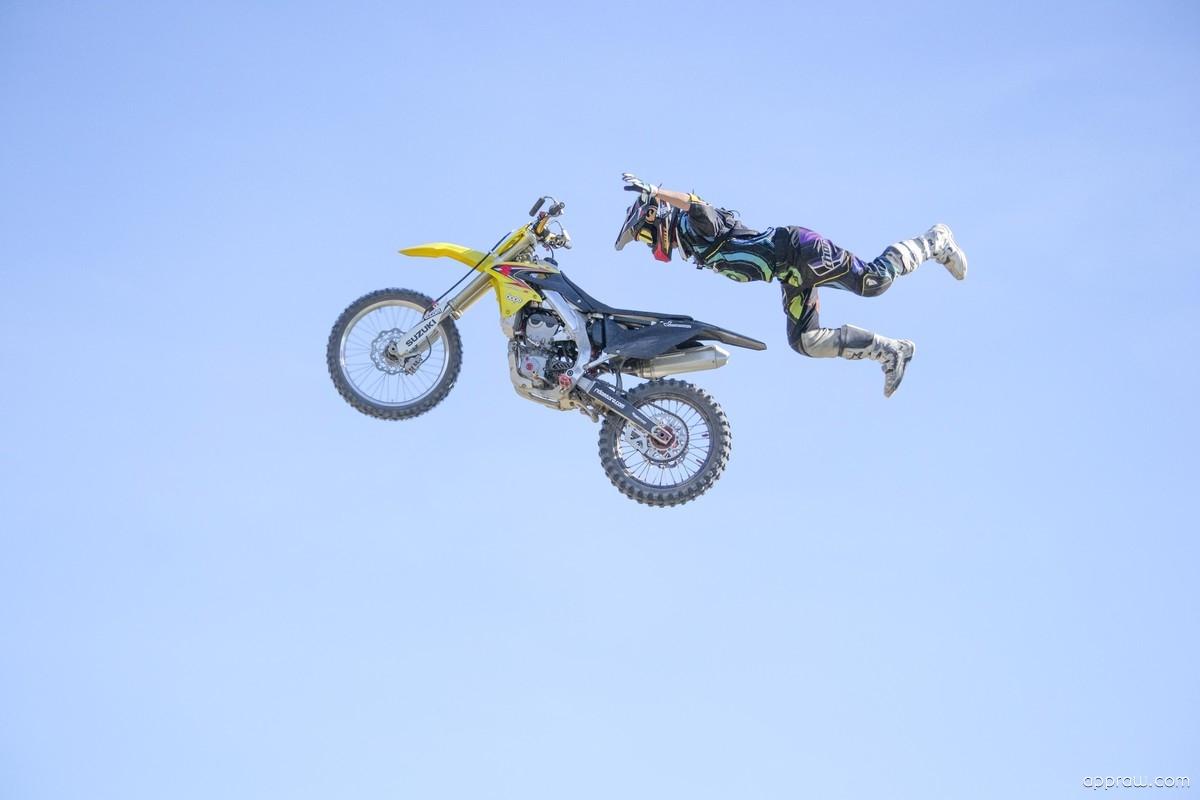 Freestyle Motocross Wallpaper download - Motocross HD ...