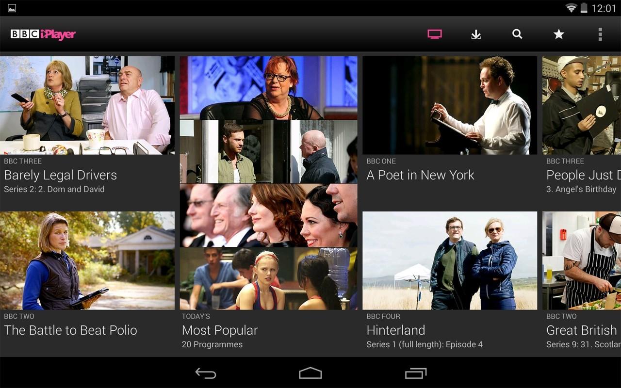 bbc iplayer download android apk