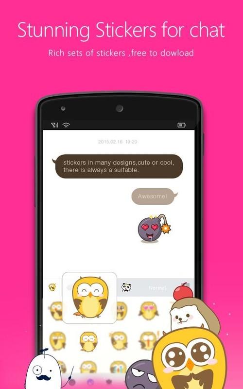 Emoji keyboard apk download for pc | Emoji Keyboard  2020-01-09
