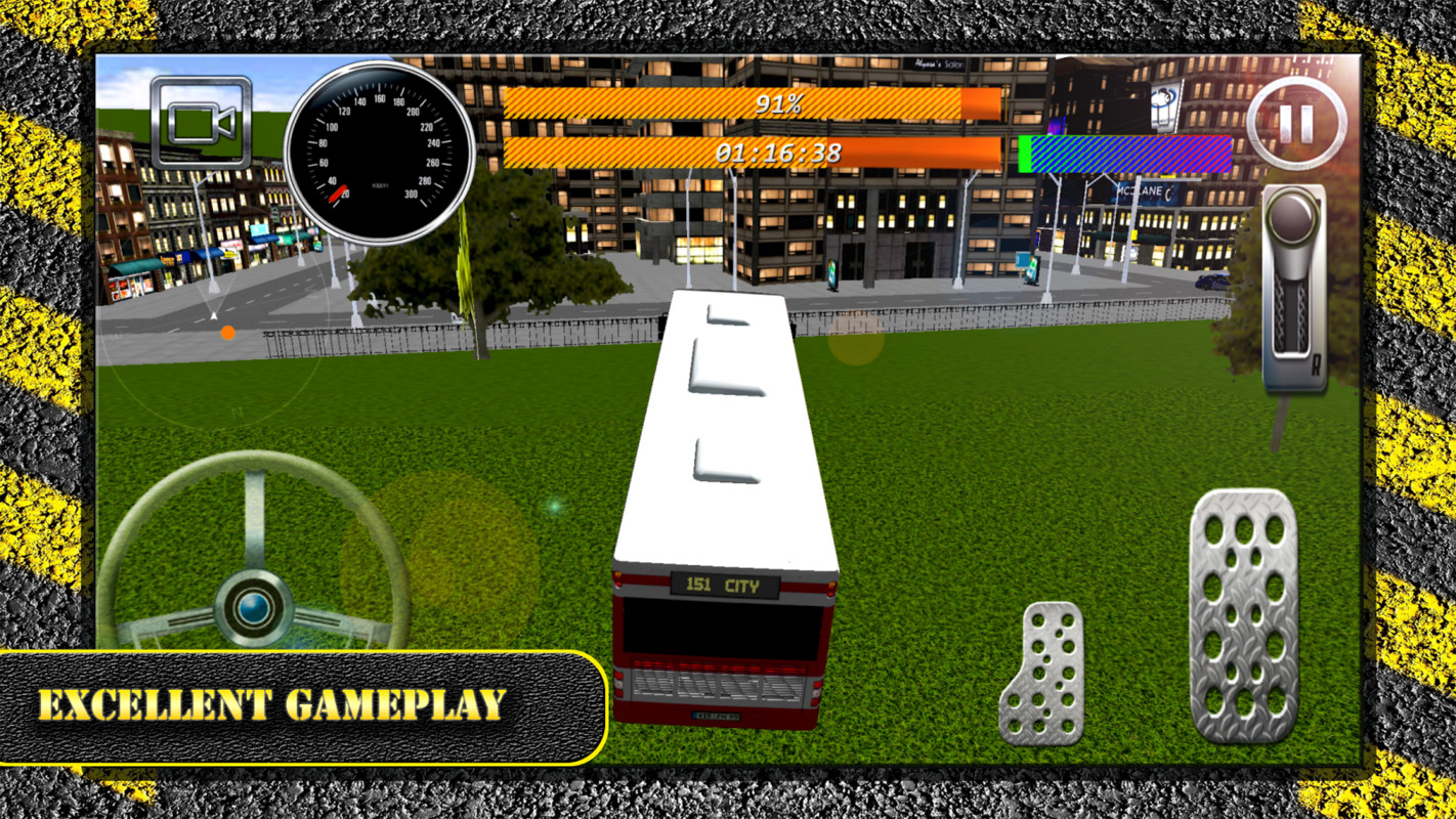 Bus driver game download no time limit download