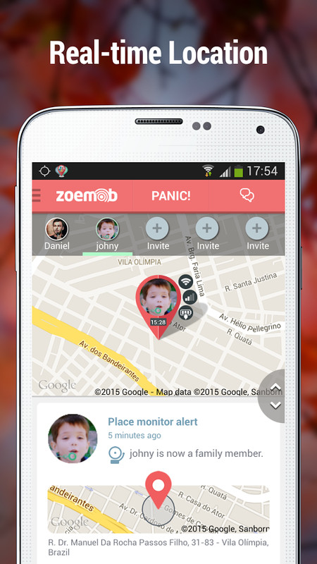 Family Locator & Kids Tracker APK Free Social Android App