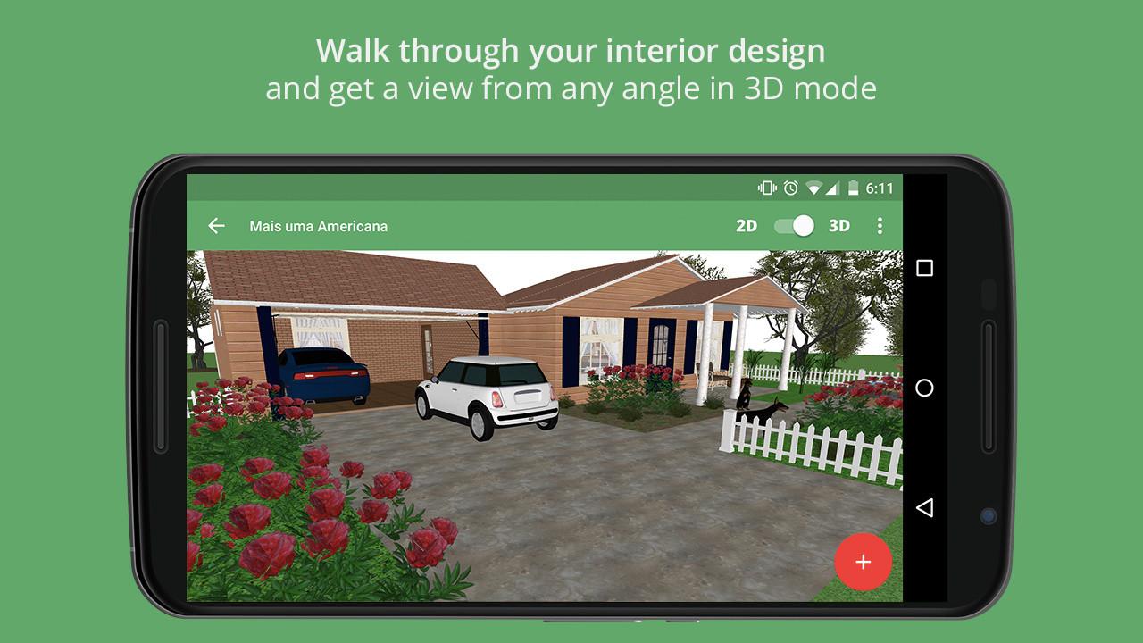 Planner 5d Home Design Apk Free Android App Download