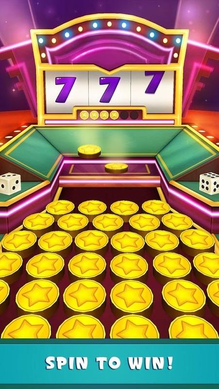Coin gambling games