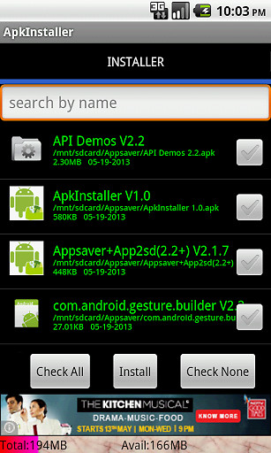 apk installer for android apk free tools android app appraw