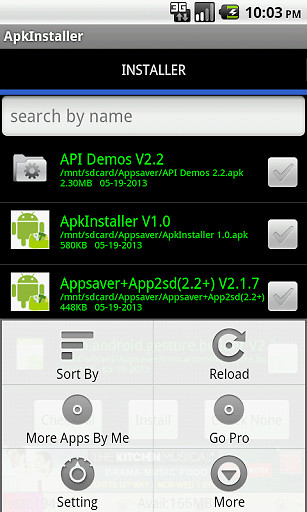 apk installer android download