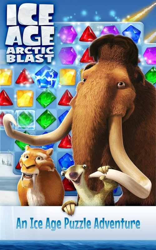 Image Result For Downloads Ice Age Adventure Games
