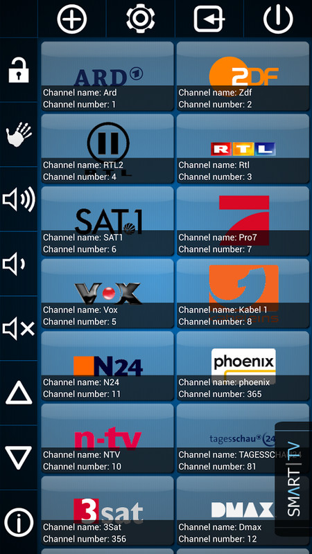 Smart TV Remote APK Free Tools Android App download - Appraw