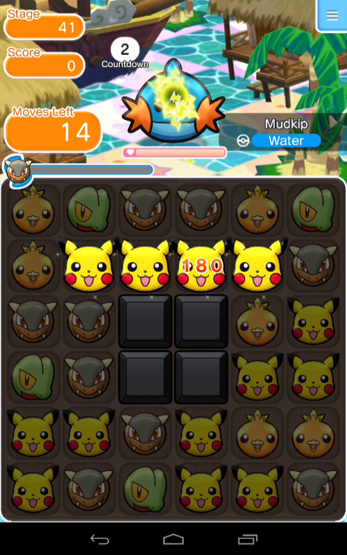 pokemon games free download for android mobile