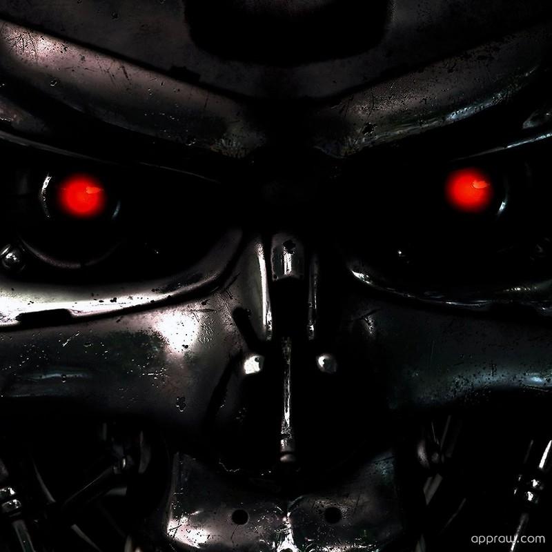 Terminator Wallpaper Download Terminator Hd Wallpaper Appraw