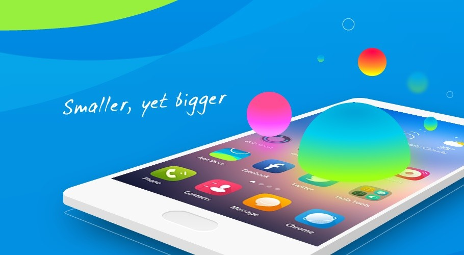 download hola launcher for android apk
