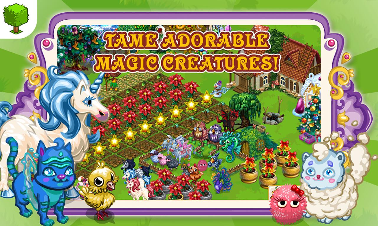 Fairy Farm 2