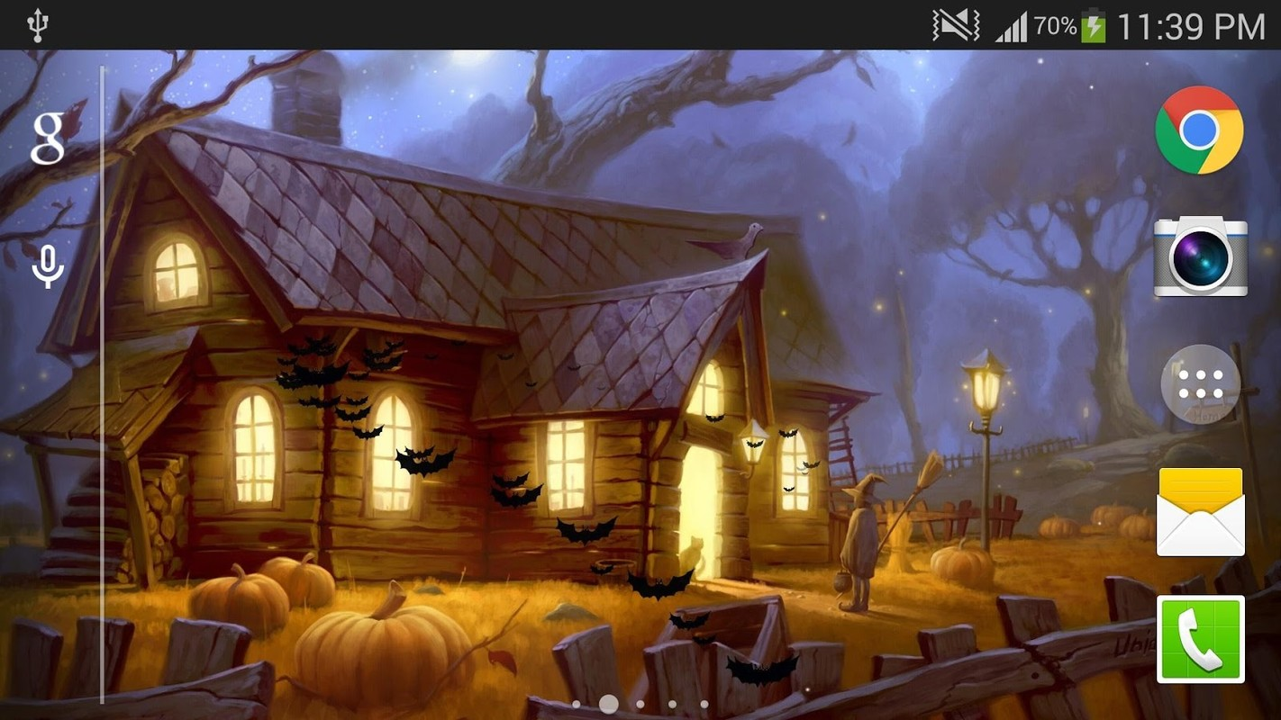 Halloween Live Wallpaper Pro Free Android Live Wallpaper HD Wallpapers Download Free Images Wallpaper [1000image.com]