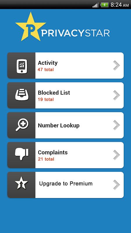 Block Calls Amp Caller Id Apk Free Android App Download Appraw