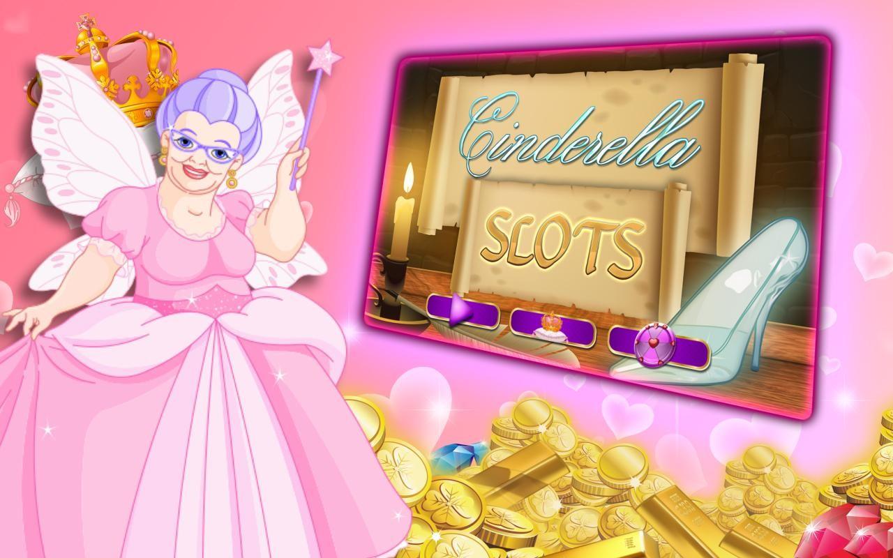 Cinderella Slots