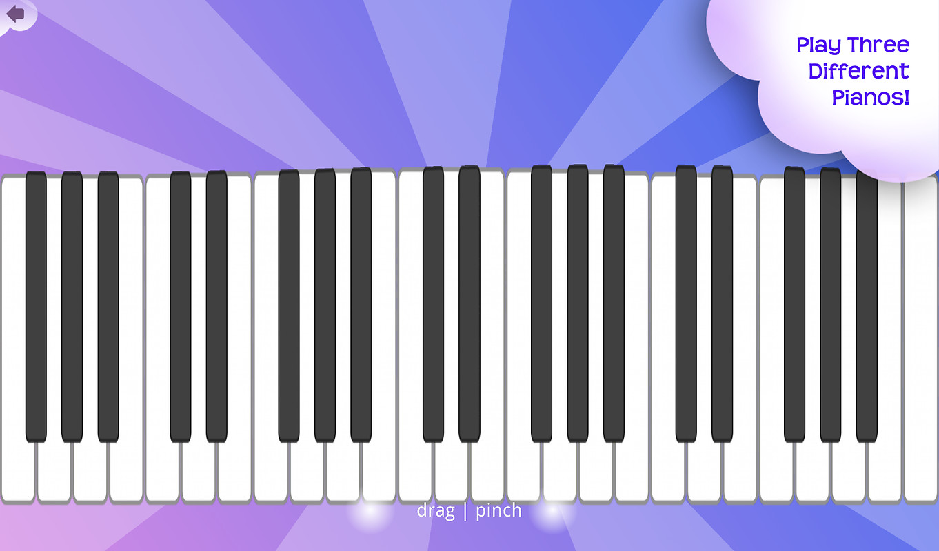Magic Piano by Smule APK Free Android App download - Appraw