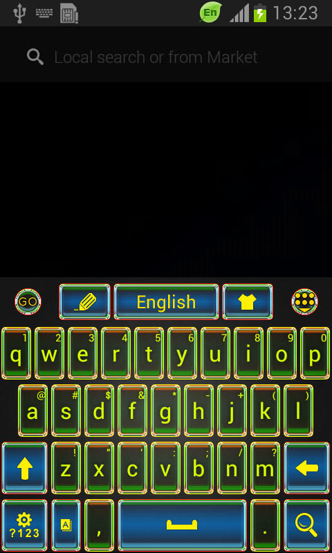 how to download zawgyi keyboard android