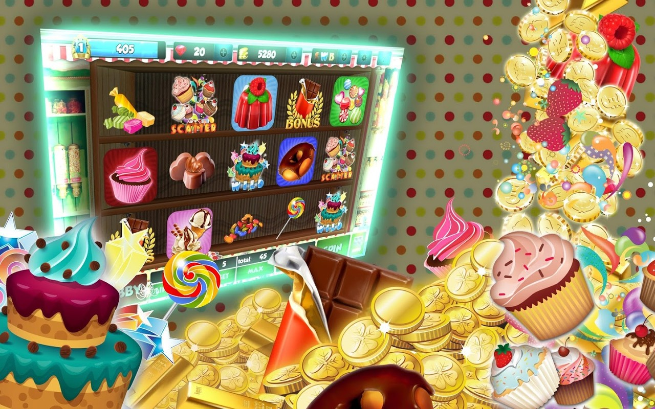 Candy Slots