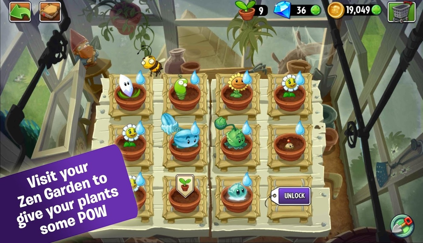 Plants Vs Zombies: Game of the Year Edition - Free PC ...