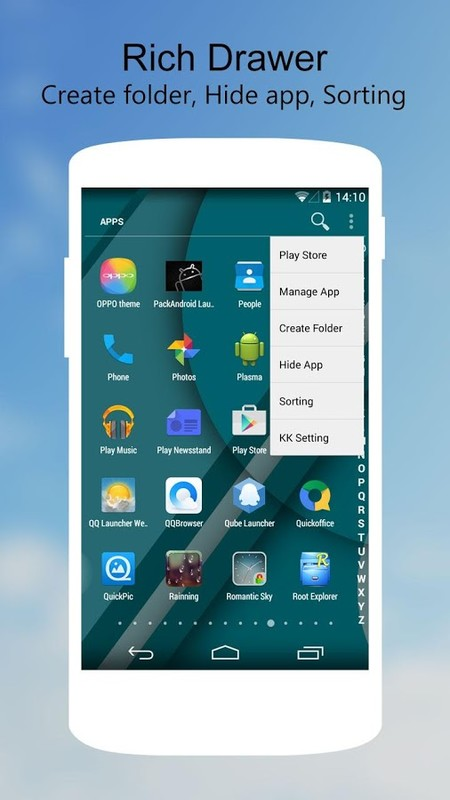 how to turn off autocorrect on android kitkat